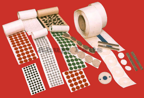 Self Adhesive Felt Protector pads